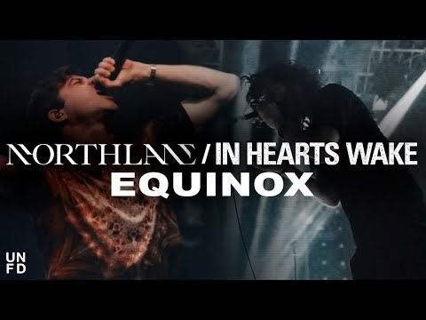 Northlane & In Hearts Wake - Equinox [Official Music Video]