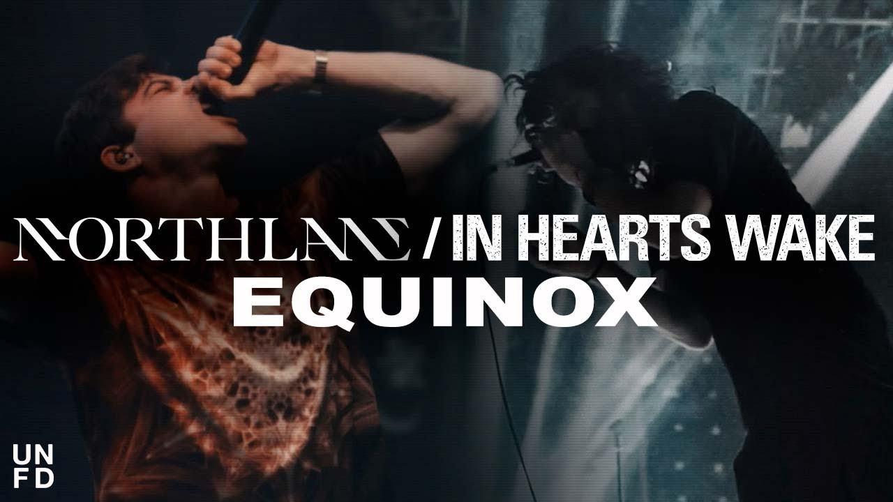 northlane in hearts wake equinox
