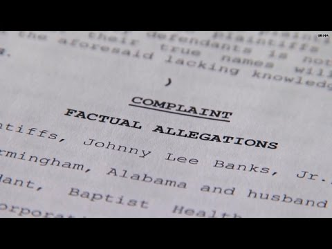 Alleged penis amputation spurs lawsuit - HLN  - yygBwgwlgzI -