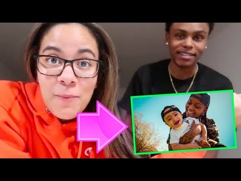 DOMO WILSON SAYS CRISSY DANIELLE CARES MORE ABOUT HER NEW RELATIONSHIP THAN BABY DOMONIC