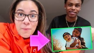 Baixar DOMO WILSON SAYS CRISSY DANIELLE CARES MORE ABOUT HER NEW RELATIONSHIP THAN BABY DOMONIC