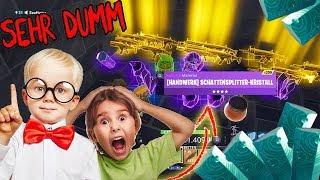 SCAMMER wurde GESCAMMT - Fortnite| Die DÜMMSTEN Scammer in Fortnite | Fortnite RDW