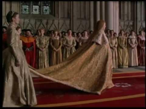 ELIZABETH (1998) Trailer | Cate Blanchett, Geoffrey Rush, Christopher Exxleston, Joseph Fiennes.