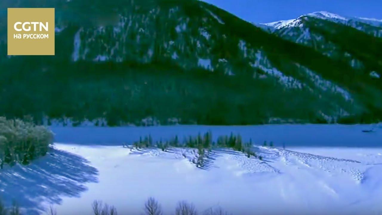 Рай на свете - Канас Серия 1 По следам рая