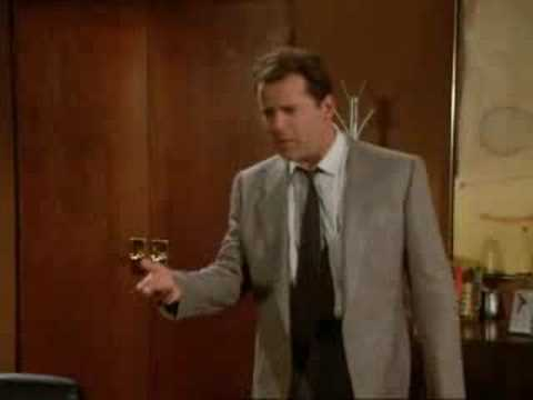 Moonlighting Season 2 Favourite Scenes - Part 1