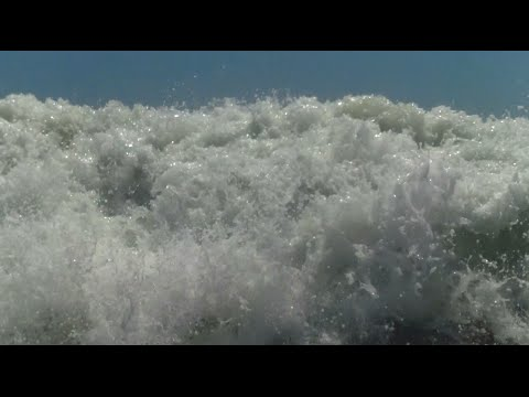 Atlantic Ocean Tide