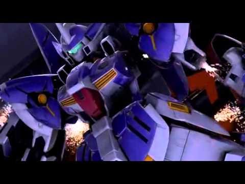 The 2nd Super Robot Wars OG Opening