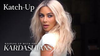 """Keeping Up With the Kardashians"" Katch-Up S12, EP. 11 