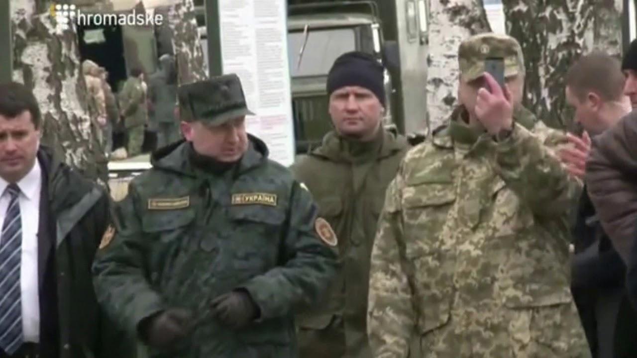Українці мають бути впевнені, що Президентом і Верховним Головнокомандувачем не стане людина з наркотичною або алкогольною залежністю, - Порошенко - Цензор.НЕТ 5126