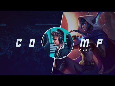 Πλέον και στους TOP 6 EUW! ft Selfmade | Comp