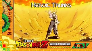 9. Heroic Trunks - [Faulconer Productions]