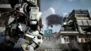 """Titanfall""-  NEW Titan ""Atlas"" Official Trailer - (Titanfall News + Videos)"