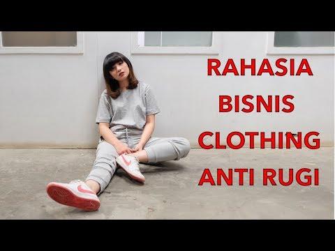 Cara Memulai Bisnis Clothing Mp3