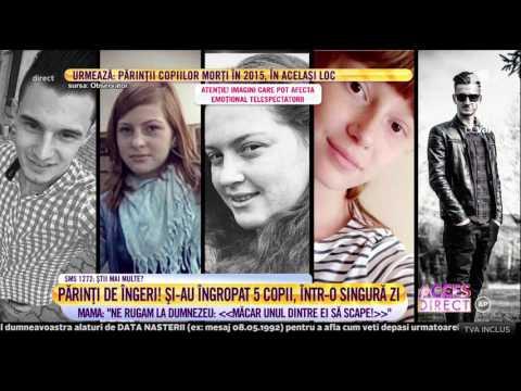 Tragedie fără margini! Cinci tineri și-au pierdut viețile într-un accident feroviar