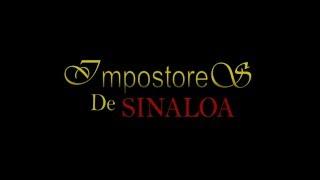 Gente De Accionar - Impostores De Sinaloa (2016) EN VIVO