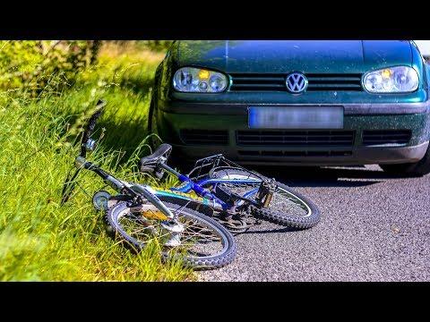 Potrącenie 9-latka na drodze Kowary-Jelenia Góra