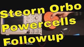 Orbo Cells Followup - Solid State Free Energy Generator Cells