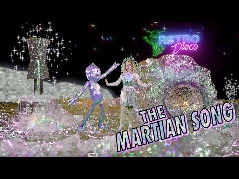 The Martian Song