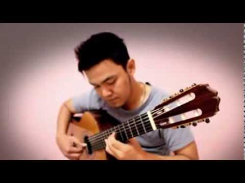 (Raisa) Pemeran Utama - Classical Fingerstyle Guitar Cover