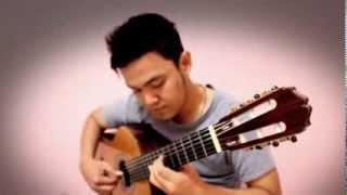 Download lagu Pemeran Utama Classical Fingerstyle Guitar Cover MP3