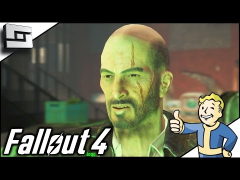 Fallout 4 Gameplay - DEATH TO KELLOGG! Ep 24