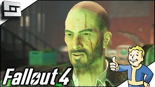 Fallout 4 Gameplay - DEATH TO KELLOGG Ep 24