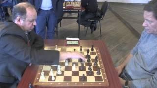 2015 10 03 A Selivanov A Zhukov Chess Blitz