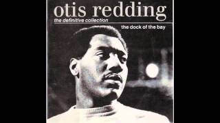 Otis Redding A Change Is Gonna Come