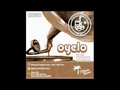 Departamento del Ritmo - (Oyelo) Auudi ft. Don Severo