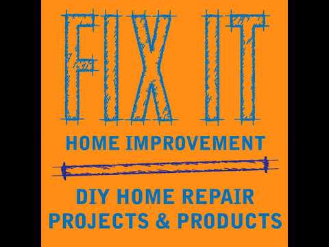 Garden Tools - Home Improvement Podcast