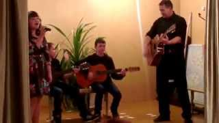 Осенний бал 2014 (Подъем-Михайловка) #6