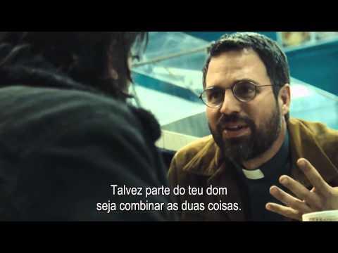 Um Toque De Fé/ Sympathy for Delicious - Trailer Legendado