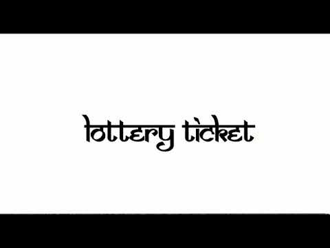 Lottery ticket | movie | official trailer |