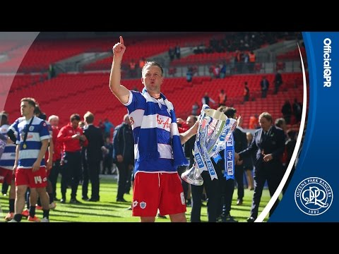 FEATURE | CLINT HILL'S QPR GOALS