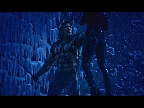 Download Underworld Blood Wars: Lycans Battles Vampires (Part-2) 4K BlueRay  [2160p]