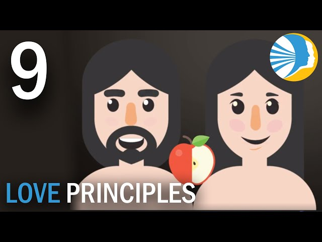A God-Centered Vision for Marriage - Love Principles Episode 09