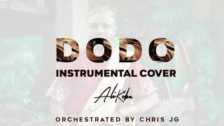 Alikiba - Dodo ( Violin Cover)