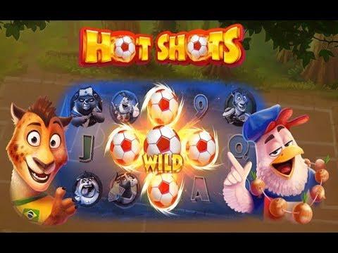 Hot Shots Online