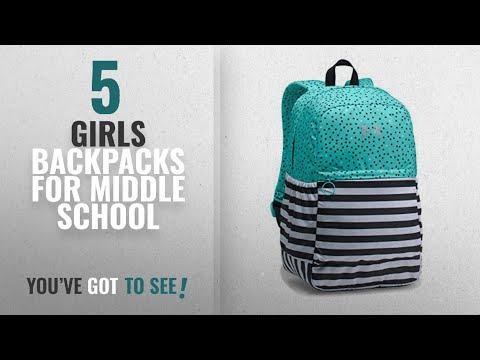 Girls Backpacks Under Armour  2018 Best Sellers   Under Armour Girls   Favorite Backpack d135d5ba7e853