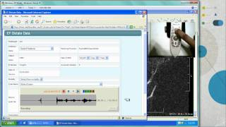 Radiology Reporting with EFILM