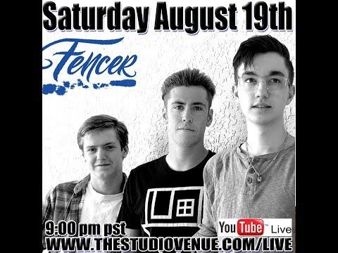 Fencer Live @ The Studio Venue