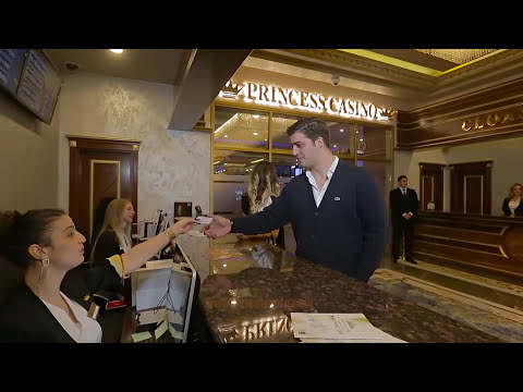 PRINCESS CASINO BATUMI - Live Music & Dance show PROMO from YouTube · High Definition · Duration:  58 seconds  · 82 views · uploaded on 04/09/2017 · uploaded by Dimitry Valishvili