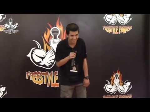 Freestyle Fighters 2012 Yarı Final Elemeler 1.bölüm