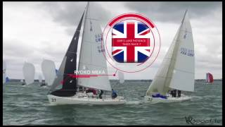 J80 World Championships, 2017