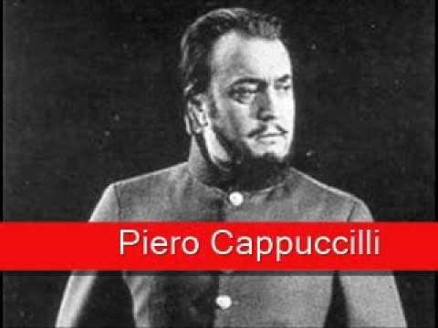 Piero Cappuccilli: Verdi - La Forza del Destino, 'Morir! Tremenda cosa! Urna fatale del mio destino'