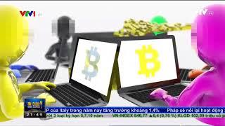 Bitcoin nên Quản lý như thế nào tại Việt Nam ? Tài Chính KD tối 30/10/2017 VTV1