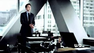 Suits | Human