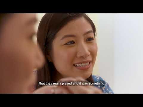 Ep 8 ASEAN Woman Entrepreneurship Singapore