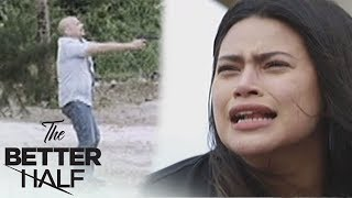 The Better Half: Bianca's grief   EP 123