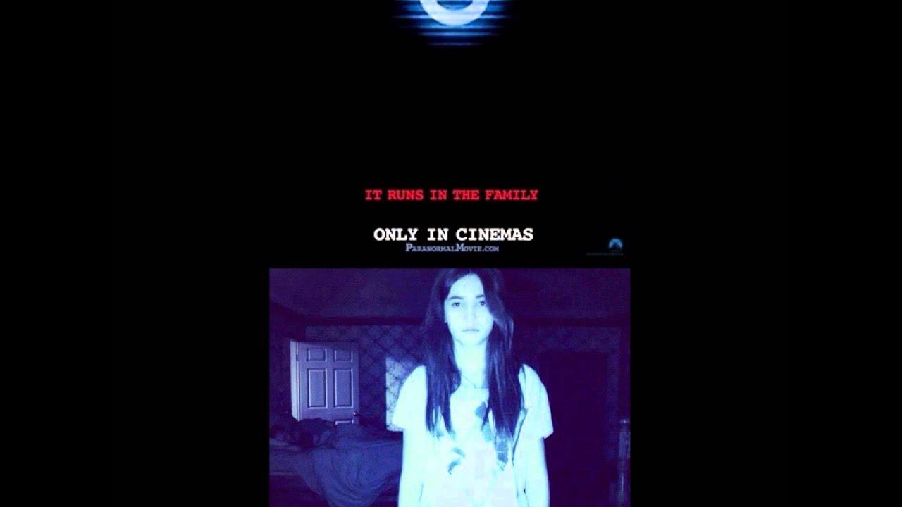 paranormal 5